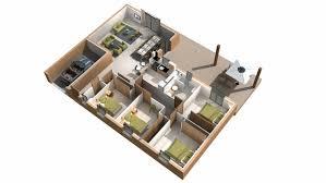plain pied 4 chambres fautea 4 chambres plain pied 112 m constructeur de maison