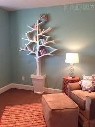 best 25 tree bookshelf ideas on pinterest tree shelf basement