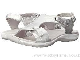 easy spirit womens blue sandals shoes sunbeam medium suede
