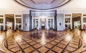 Foyer by Foyer Teatr Wielki Opera Narodowa