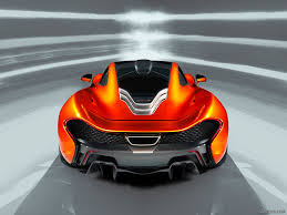 orange mclaren wallpaper 2012 mclaren p1 concept rear hd wallpaper 11