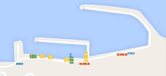 Capri Italy Map by Advertising Space At Marina Of Capri Italy