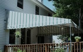 Shop Awnings Stationary Canopies In Erie Pa Al U0027s Awning Shop