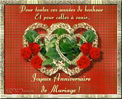 souhaiter joyeux mariage gifs animes mariage page 4