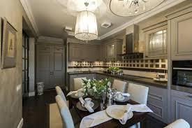 la cuisine familiale 12 concepts de cuisine moderne vus par des designers russes design