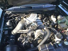 2001 mustang bullitt specs 2001 ford mustang bullitt engine the fast car