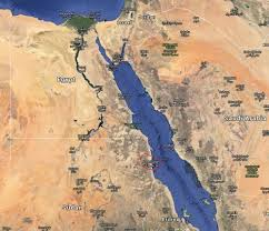 The Red Sea Map Flats Fishing The Unexplored Coast Of The Red Sea Sport Fishing