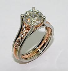custom wedding rings custom engagement rings for sale elichai