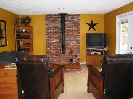 Warm Family Room Paint Colors  Optimizing Home Decor - Paint colors family room