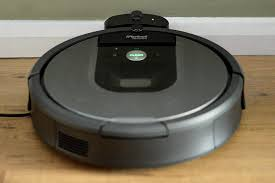Vaccuming Irobot Roomba 966 Vacuuming Robot Review What Katy Said