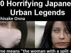 Meme Urban - japanese urban legends weknowmemes