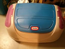 Little Tykes Toy Box Find More Little Tikes Toy Box Euc Price Reduced For Sale At Up
