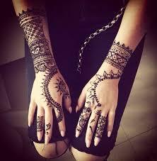 38 besten henna u0026 tattoos bilder auf pinterest tattoo ideen
