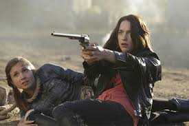 target black friday supernatural 7 reasons why wynonna earp is doing everything supernatural did