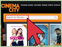 how to buy movie tickets online 9 steps with pictures wikihow
