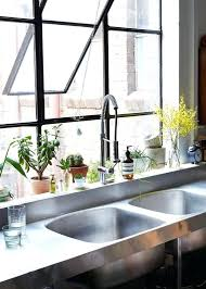 industrial kitchen faucets stainless steel industrial kitchen faucets stainless steel pressional s kitchen