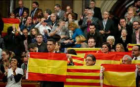 spanish attacks on democracy strengthen case for catalan