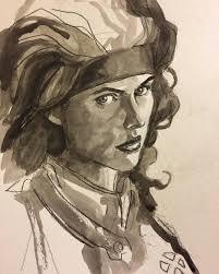 awesome art picks westworld wonder woman jean grey and more