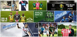 uni kit grading the english premier league kits part ii uni watch