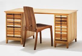 Schreibtisch Holz Mit Schubladen Sixtematic Desk1 By Sixay Furniture Design László Szikszai