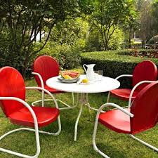 Retro Patio Furniture Retro Patio Furniture