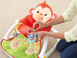 Chair For Baby To Sit Up Fisher And Price Deluxe Sit Me Up Floor Seat From Baby Chairs
