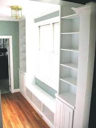 under window bookcase bench under window bookcase bench lovely under window storage bench