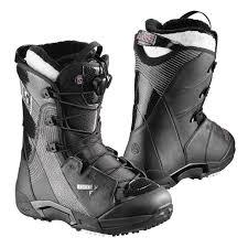 womens snowboard boots canada salomon snowboard boots canada siemma
