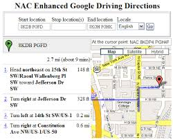 travel directions images Universal address enhanced google driving directions tells you how png