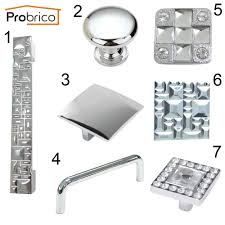 Chrome Kitchen Cabinet Knobs Compare Prices On Polished Chrome Cabinet Pulls Online Shopping