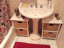 Small Bathroom Storage Ideas Pinterest Small Bathroom Storage Ideas Bullishness Info