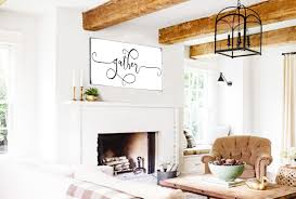 gather sign modern farmhouse wall decor gift for her farmhouse
