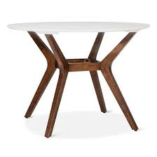 Cleaning A Wooden Dining Table by Best 25 Ikea Round Dining Table Ideas On Pinterest Ikea Round