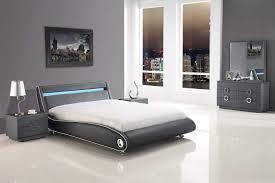 King Bed Sets Furniture Modern King Size Platform Bedroom Sets Furniture Bed Frame 2018