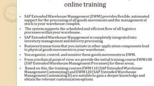 Sap Abap Workflow Resume Sap Ewm Resume Virtren Com