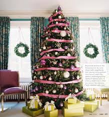 pink ornaments for tree rainforest islands ferry