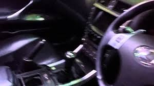 lexus is350 mt is250 to is350 conversion youtube