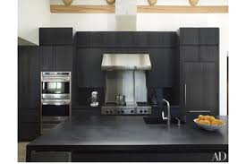 black kitchen cabinets with black hardware these 20 black kitchens make a stylish impact