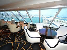 seven seas explorer observation lounge pictures