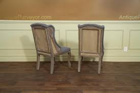 Distressed Leather Dining Chairs Fabulous Distressed Dining Chairs About Remodel Home Decoration