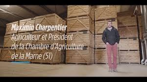 chambre d agriculture 51 a la rencontre des acteurs du monde agricole maximin charpentier