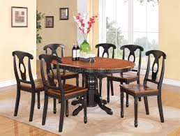 dark wood kitchen table sets raymour and flanigan dining room sets 5 best dining room