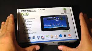 10 inch tablet black friday hhgregg black friday deal unboxing 7 u0027 klu by curtis lt7035 f