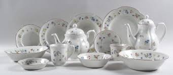 Johnson Brothers Dinnerware Dinnerware Johnson Fleurette By Johnson Brothers At Replacements Ltd