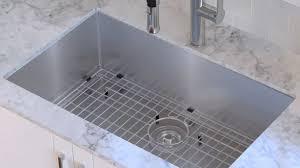 Undermount Kitchen Sink Reviews 30 Kitchen Sink Dosgildas