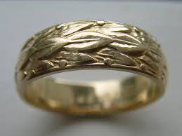 martin luther wedding ring doctoral ring