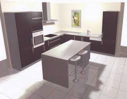 construire ilot central cuisine comment construire un ilot central de cuisine galerie et cuisine