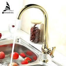 fontaine kitchen faucet copper kitchen faucet justinlover info