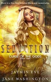curse of the gods book 3 kindle edition by jaymin