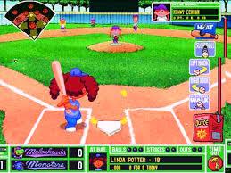 Backyard Baseball Ps2 Triyae Com U003d Backyard Soccer Download Various Design Inspiration